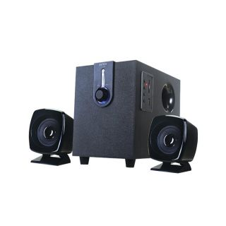 Intex 2.1 Computer Multimedia speaker IT-1666