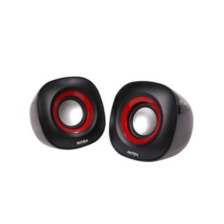 Intex IT-355 Laptop/Desktop Speaker