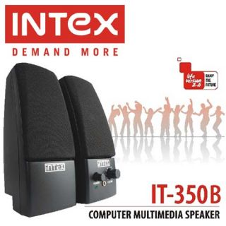 Intex 2.0 Multimedia Speaker IT-350