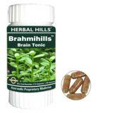 Herbal Supplement Brahmi Capsule - BM005