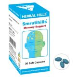 Herbal Brain Enahncer Capsules - SR410
