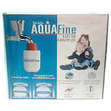 Aqua Fine Magnetic Instant Water Purifier With 2 Candle Free With Cogent Anti Radiation Mobile Chip Free