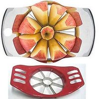 Apple Cutter And Apex 3 In 1 Peeler, Slicer, Grater