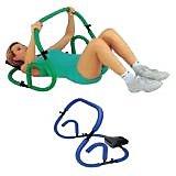 Ab Slimmer / Ab Roller / Ab Cruncher Fitness For Abdominal Exercise