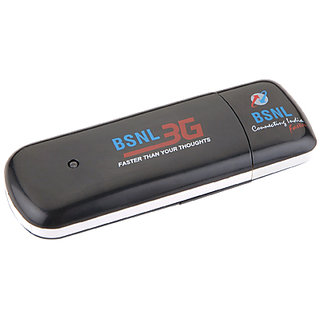 BSNL 3G Data Card LW273(Unlocked) 7.2 Mbps