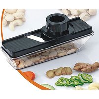 Dry Fruit and Vegetable Slicer