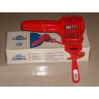 Action Tomato Slicer+Shreeji 2 In 1 Peeler Free Worth Rs.349/