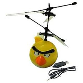 BN Cartoon character Flying Helicopter IR Sensor for kids