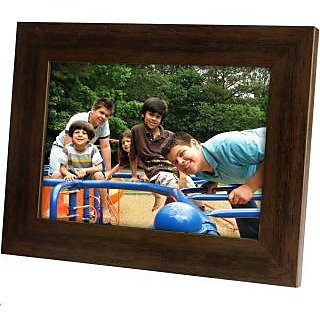 Contemporary Single Picture Photo Frame 5x7