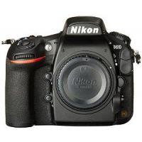 Nikon D810 Fx 36.3MP DSLR Camera (Body Only)