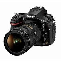 Nikon D810 Fx 36.3MP DSLR Camera (Body Only)
