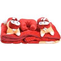 Elegance 5 Pcs Rebbit Baby Bedding Set (Rebbit-005)
