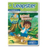 Leapfrog Leapster Learning Game Go Diego Go