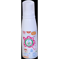 ZAPCARE - HAND SANITIZER - ALCOHOL-FREE AND FRAGRANCE-FREE