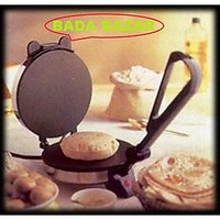 ROTI MAKER/Chapati Maker- ELECTRIC, SEEN ON TV