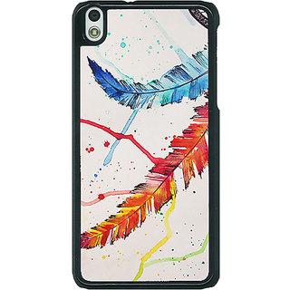 1 Crazy Designer Dream Catcher  Back Cover Case For HTC Desire 816G C400195