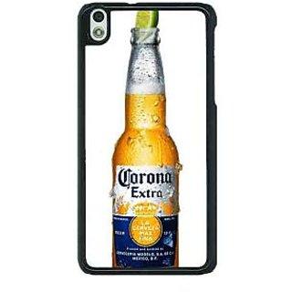 1 Crazy Designer Corona Beer Back Cover Case For HTC Desire 816G C401247