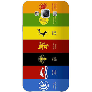 1 Crazy Designer Game Of Thrones GOT  Back Cover Case For Samsung Galaxy A7 C430115