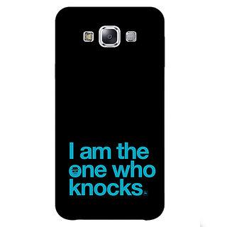 1 Crazy Designer Breaking Bad Heisenberg Back Cover Case For Samsung Galaxy A7 C430410