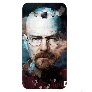 1 Crazy Designer Breaking Bad Heisenberg Back Cover Case For Samsung Galaxy E7 C420421