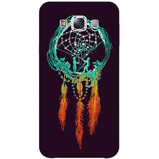 1 Crazy Designer Dream Catcher  Back Cover Case For Samsung Galaxy A7 C430192