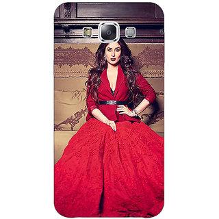 1 Crazy Designer Bollywood Superstar Kareena Kapoor Back Cover Case For Samsung Galaxy A7 C430982