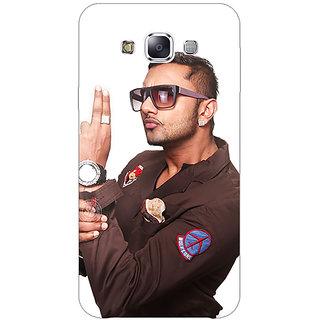1 Crazy Designer Bollywood Superstar Honey Singh Back Cover Case For Samsung Galaxy A7 C431183