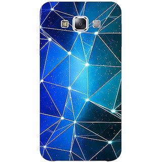 1 Crazy Designer Crystal Prism Back Cover Case For Samsung Galaxy A7 C431446