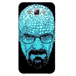 1 Crazy Designer Breaking Bad Heisenberg Back Cover Case For Samsung Galaxy E5 C440428