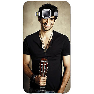 1 Crazy Designer Bollywood Superstar Aditya Roy Kapoor Back Cover Case For Samsung Galaxy E5 C440937