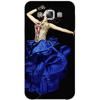 1 Crazy Designer Bollywood Superstar Deepika Padukone Back Cover Case For Samsung Galaxy E5 C440967
