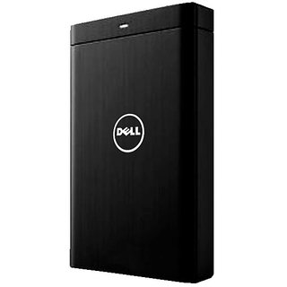 Buy Dell Backup Plus 1TB USB 3.0 Portable Hard Drive at 49% Discount for Rs. 3799