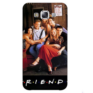 1 Crazy Designer TV Series FRIENDS Back Cover Case For Samsung Galaxy A5 C450346