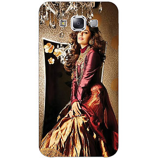 1 Crazy Designer Bollywood Superstar Chitrangada Singh Back Cover Case For Samsung Galaxy A5 C451033