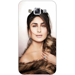 1 Crazy Designer Bollywood Superstar Kareena Kapoor Back Cover Case For Samsung Galaxy A5 C451045