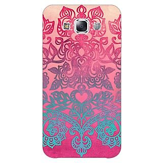 1 Crazy Designer Princess Pattern Back Cover Case For Samsung Galaxy A5 C450229