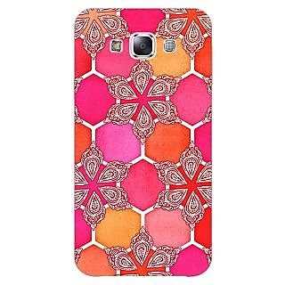 1 Crazy Designer Hot Winter Pattern Back Cover Case For Samsung Galaxy A5 C450238
