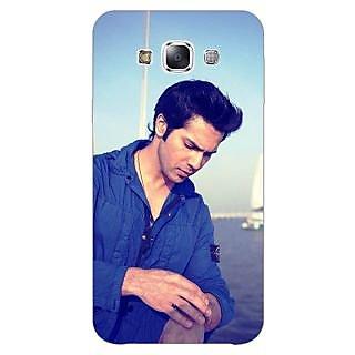1 Crazy Designer Bollywood Superstar Varun Dhawan Back Cover Case For Samsung Galaxy A5 C450951