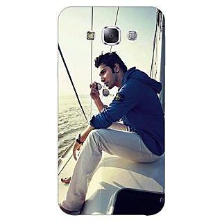 1 Crazy Designer Bollywood Superstar Varun Dhawan Back Cover Case For Samsung Galaxy A5 C450953