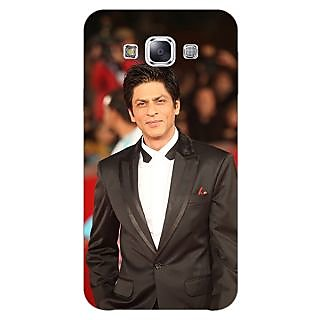 1 Crazy Designer Bollywood Superstar Shahrukh Khan Back Cover Case For Samsung Galaxy A5 C450960