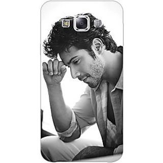 1 Crazy Designer Bollywood Superstar Varun Dhawan Back Cover Case For Samsung Galaxy A5 C450962