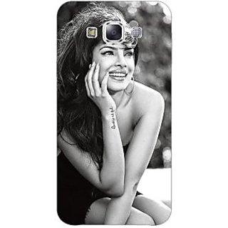 1 Crazy Designer Bollywood Superstar Priyanka Chopra Back Cover Case For Samsung Galaxy A5 C450969