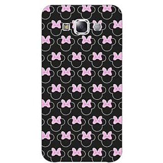 1 Crazy Designer Minnie Mouse Pattern Back Cover Case For Samsung Galaxy A5 C451386