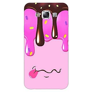 1 Crazy Designer Ice cream Back Cover Case For Samsung Galaxy A5 C451393