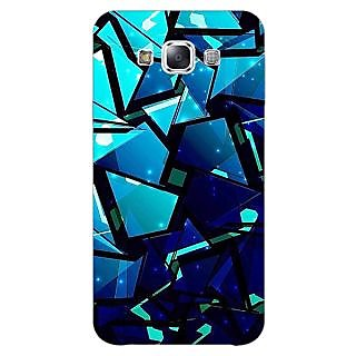 1 Crazy Designer Crystal Prism Back Cover Case For Samsung Galaxy A5 C451412