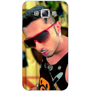 1 Crazy Designer Bollywood Superstar Honey Singh Back Cover Case For Samsung Galaxy A5 C451181