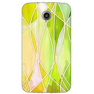 1 Crazy Designer Designer Geometry Pattern Back Cover Case For Google Nexus 6 C510236