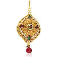 Sukkhi Amazing Gold Plated Passa For Women