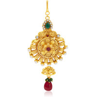Sukkhi Gorgeous Gold Plated Passa For Women