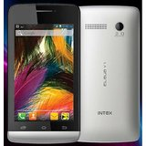 Intex 3G Smart Phone Cloud Y1 with 4.0 Display, 1 GHz Processor, 4.2 Jelly Bean, Dual Camera(White)